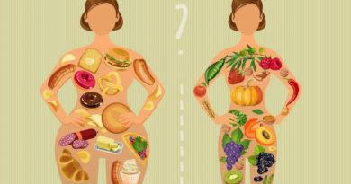 Что такое метаболизм