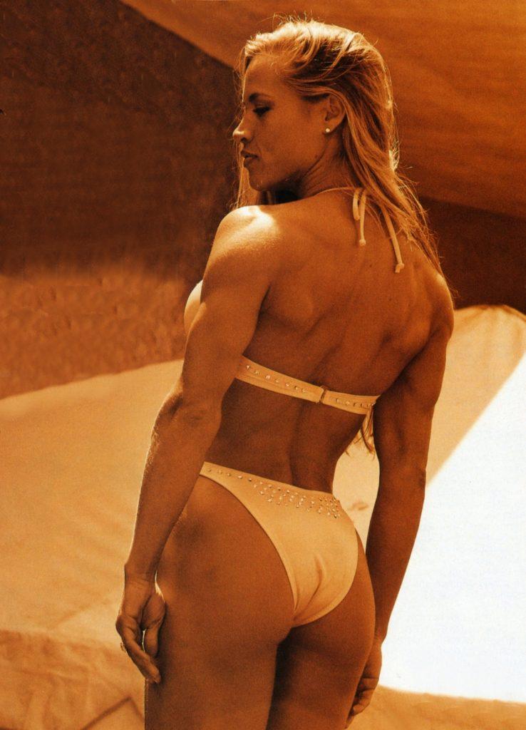 Шонна МакКарвер (Shonna McCarver)