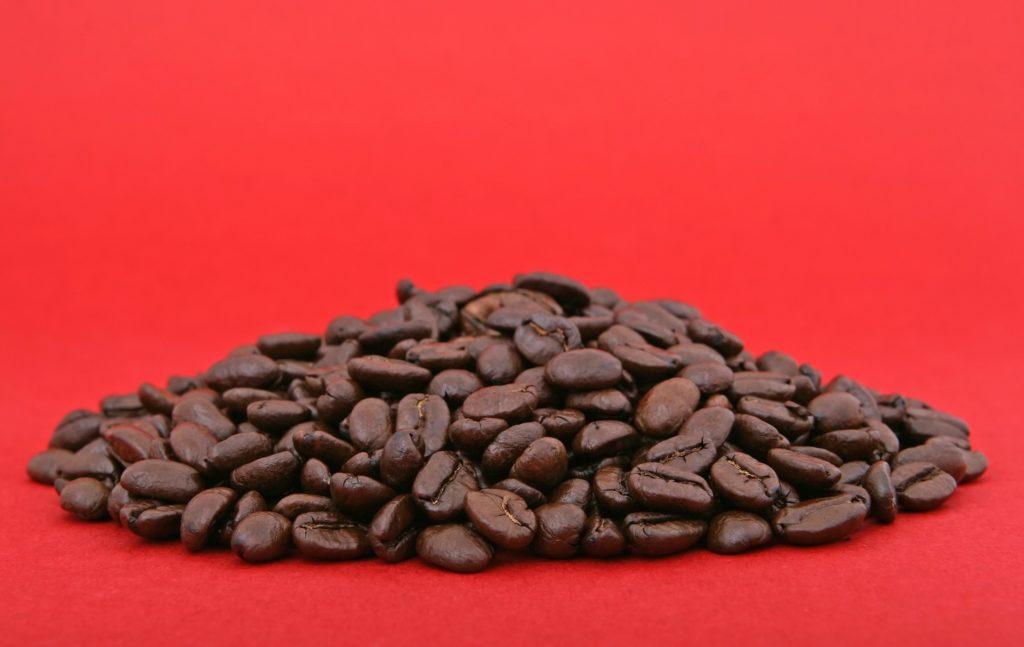 Кофеин в бодибилдинге - мощный стимулятор