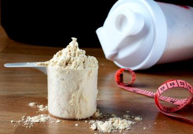 Белково-углеводные смеси или чистый белок