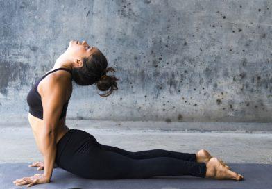 15 ошибок начинающих в йоге