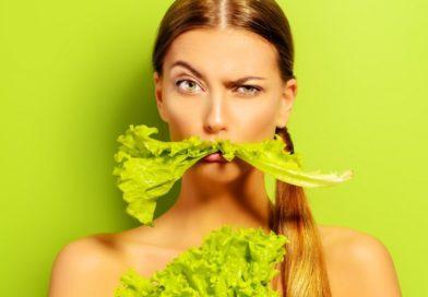 Мифы о диетах. Почему они не работают.