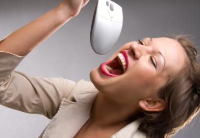Как похудеть работая в офисе: 7 советов