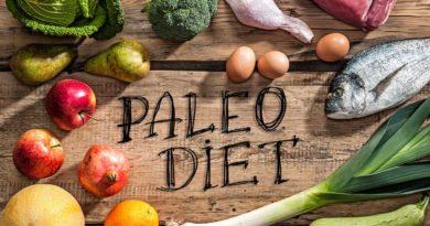Палеолитическая диета – польза или вред