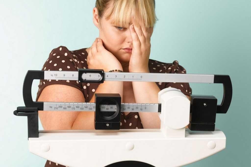 10 ошибок в питании