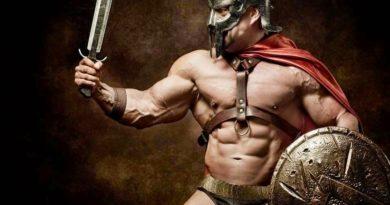 Что ели Спартанцы в Древней Спарте