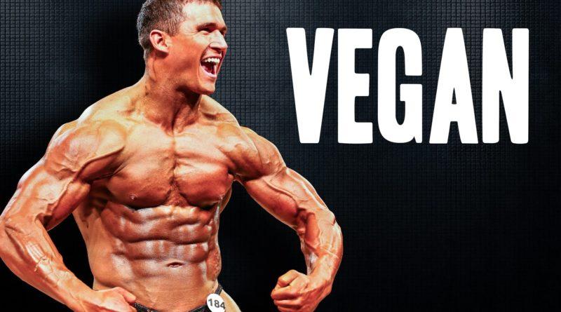 Как нарастить мышцы без мяса