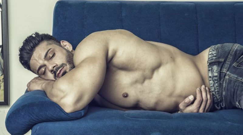Почему важен сон