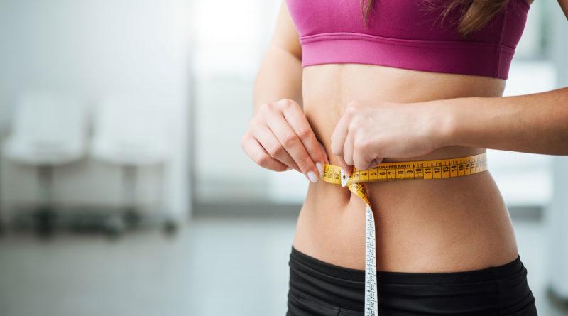 6 эффективных упражнений для тонкой талии